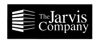 mark for THE JARVIS COMPANY, trademark #78264937