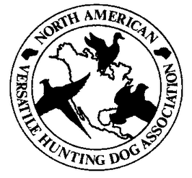 mark for NORTH AMERICAN VERSATILE HUNTING DOG ASSOCIATION, trademark #78267305