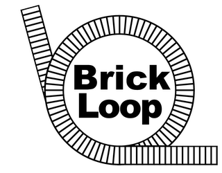 mark for BRICK LOOP, trademark #78271735