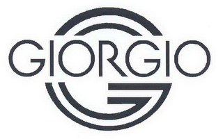 mark for GIORGIO G, trademark #78273230
