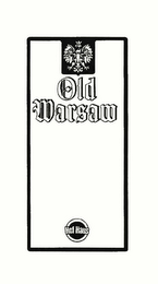 mark for OLD WARSAW HOF HAUS, trademark #78273341