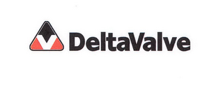 mark for V DELTAVALVE, trademark #78279799