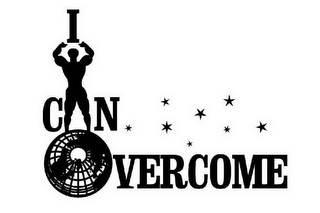 mark for I CAN OVERCOME, trademark #78285062