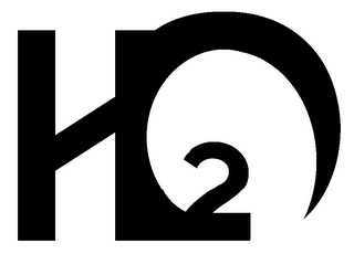mark for H2O, trademark #78287111