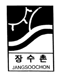 mark for JANGSOOCHON, trademark #78294609