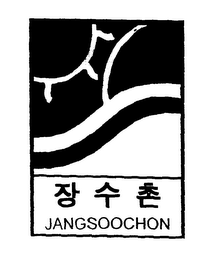 mark for JANGSOOCHON, trademark #78294611