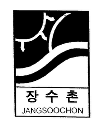 mark for JANGSOOCHON, trademark #78294613