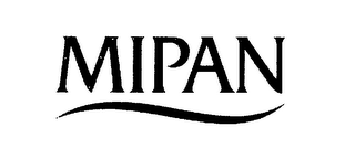 mark for MIPAN, trademark #78301948