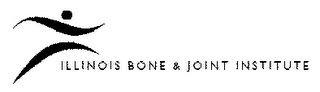 mark for ILLINOIS BONE & JOINT INSTITUTE, trademark #78305753