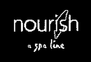 mark for NOURISH A SPA LINE, trademark #78306000