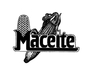mark for MACEITE, trademark #78312026