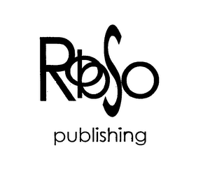 mark for ROBSO PUBLISHING, trademark #78319763
