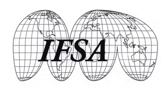 mark for IFSA, trademark #78322242