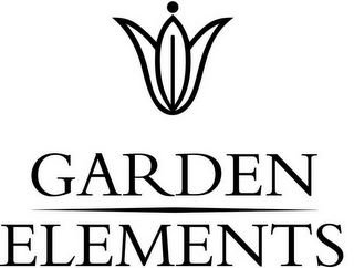 mark for GARDEN ELEMENTS, trademark #78322652
