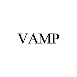 mark for VAMP, trademark #78325216