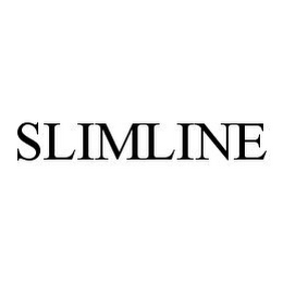 mark for SLIMLINE, trademark #78325638