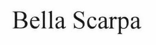 mark for BELLA SCARPA, trademark #78327217