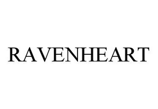 mark for RAVENHEART, trademark #78327397