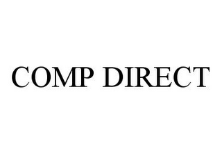 mark for COMP DIRECT, trademark #78327522