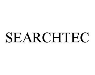 mark for SEARCHTEC, trademark #78328193