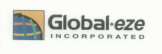 mark for GLOBAL EZE INCORPORATED, trademark #78329150