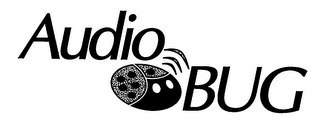 mark for AUDIO BUG, trademark #78329160