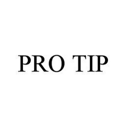 mark for PRO TIP, trademark #78330059