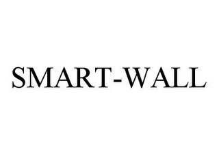 mark for SMART-WALL, trademark #78330648