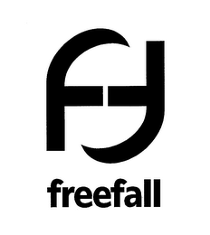 mark for FF FREEFALL, trademark #78331294