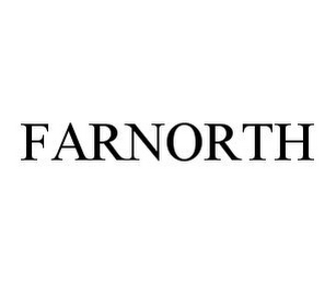 mark for FARNORTH, trademark #78336552