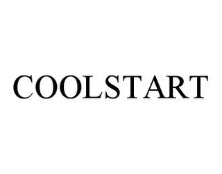 mark for COOLSTART, trademark #78337080
