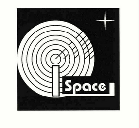 mark for ISPACE, trademark #78337405