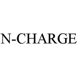 mark for N-CHARGE, trademark #78338992
