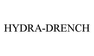 mark for HYDRA-DRENCH, trademark #78340198