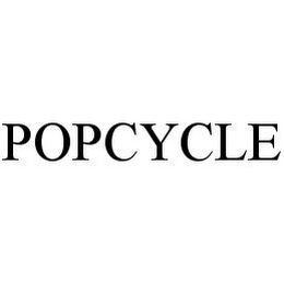 mark for POPCYCLE, trademark #78346640