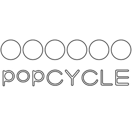 mark for POPCYCLE, trademark #78346646
