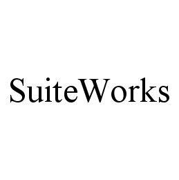 mark for SUITEWORKS, trademark #78347410