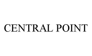 mark for CENTRAL POINT, trademark #78347955