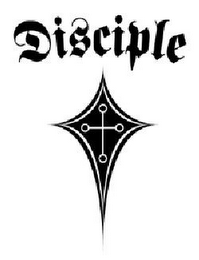mark for DISCIPLE, trademark #78348931