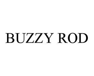 mark for BUZZY ROD, trademark #78349863