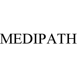 mark for MEDIPATH, trademark #78350006
