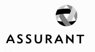 mark for ASSURANT, trademark #78350081