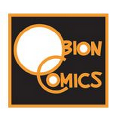 mark for OBION COMICS, trademark #78353002