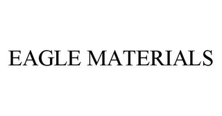 mark for EAGLE MATERIALS, trademark #78354702