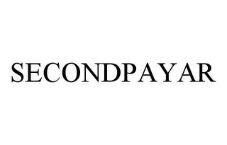 mark for SECONDPAYAR, trademark #78355129