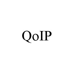 mark for QOIP, trademark #78355270