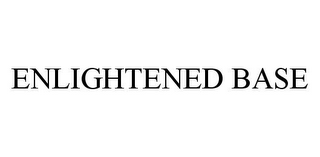mark for ENLIGHTENED BASE, trademark #78356998