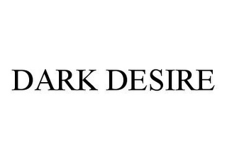 mark for DARK DESIRE, trademark #78359209