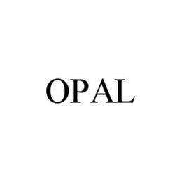 mark for OPAL, trademark #78359211