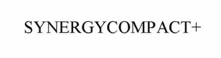 mark for SYNERGYCOMPACT+, trademark #78360839
